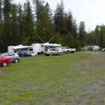 LPO Campsite Campers