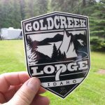 Gold Creek Label