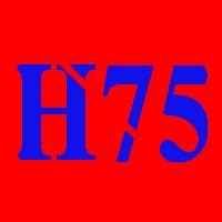 No H75